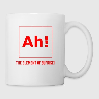 Ah! Surprise gift idea idea idea - Mug