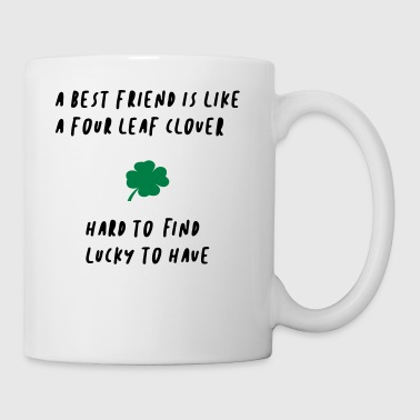Best Friend - Tasse