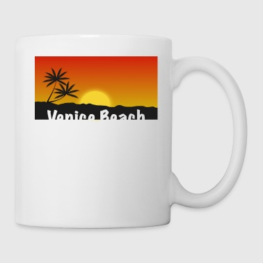 Venice Beach Shirt - Tasse