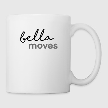 Bellamoves - Tasse