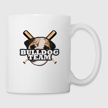 Bulldog hold - Kop/krus