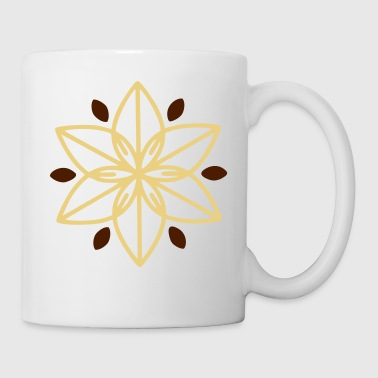 Ornament13 - Taza