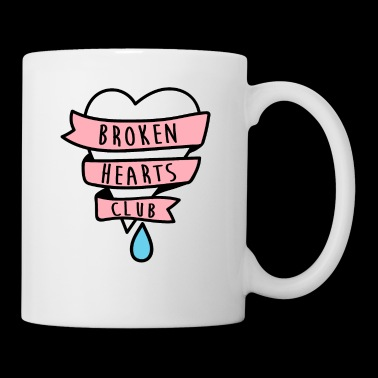 Broken Hearts CLUB - Mok