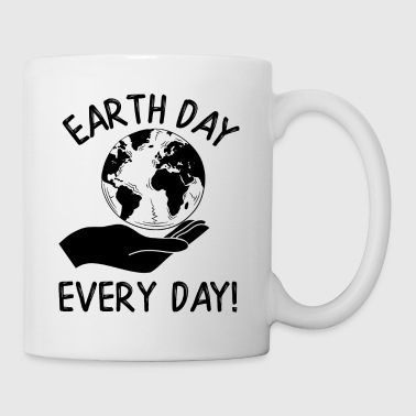 Earth Day Every Day Awareness - Muki