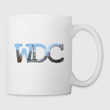 Washington - Mug