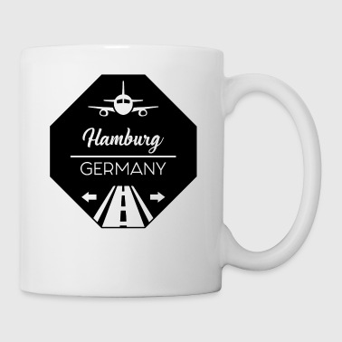 Amburgo, Germania - Tazza
