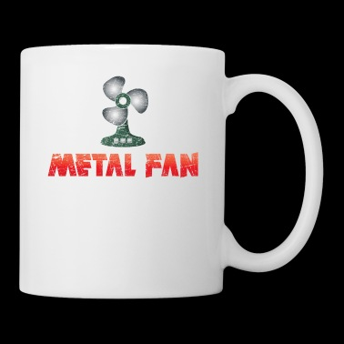 Heavy Metal Fan Funny Pun Gift - Muki