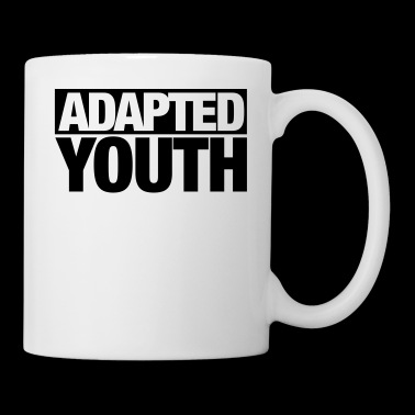 Adapted Youth - Tasse