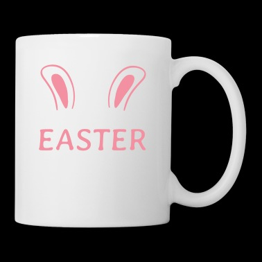 Silly Rabbit Easter is for Jesus T-Shirt Geschenk - Tasse