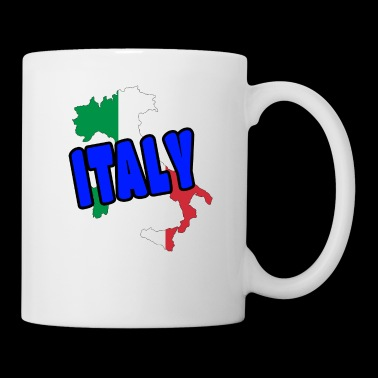 Idea Italia / Regalo / Regalo - Tazza