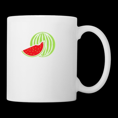 Watermelon Legend Shirt - Mug