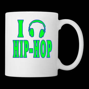 Hip Hop / Regalo / Idea de regalo - Taza