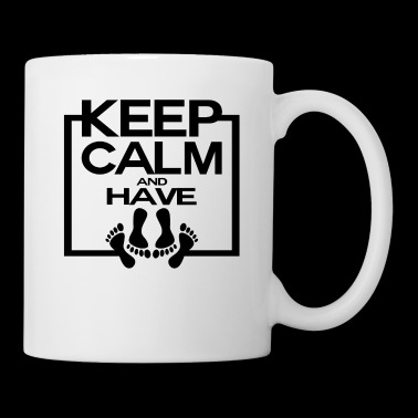 Keep calm and have sex Bedroom 3 - Mug