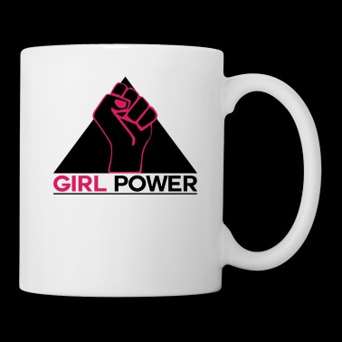 D 5 girl power 3 - Tazza