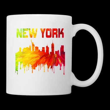New York / Regalo / Idea regalo - Tazza