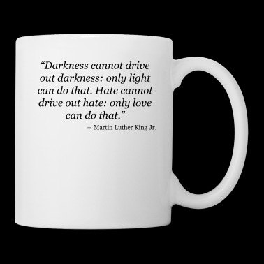 Martin Luther King Jr - Tasse