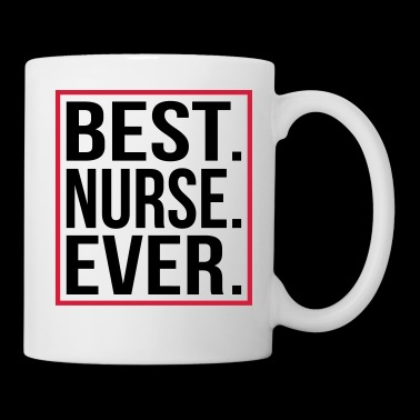 Best Nurse Ever - Mug
