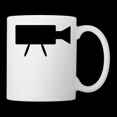 videocam extra objective - Tasse