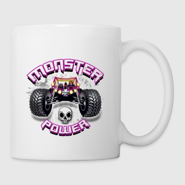 11A-03 POWER-MONSTER TRUCK - Mugg