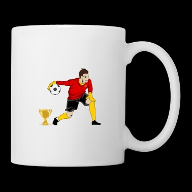 Germany World Cup - Mug
