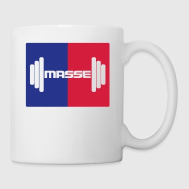 MASS - NBA Edition - Mug