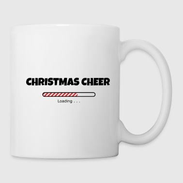 Christmas Cheer Loading - Mug