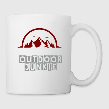 outdoor - Tasse
