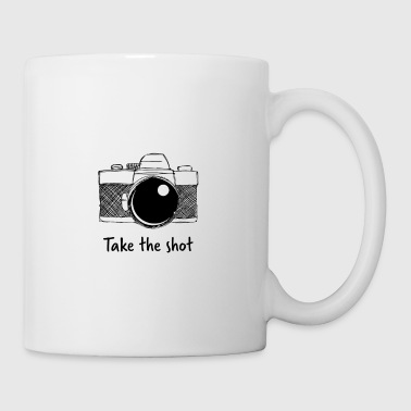 Take the shot - Mug