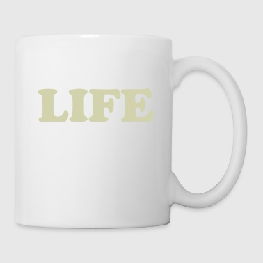 Life Collection - Tasse