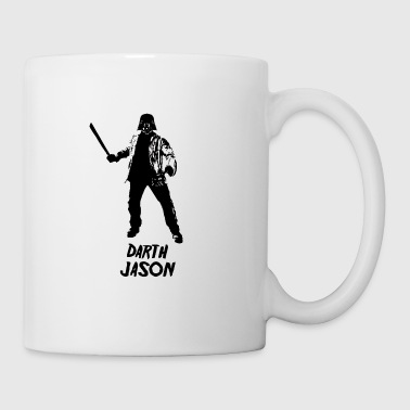 Darth Jason - Kubek