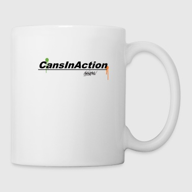 CansInAction Cloud # 1 - Taza