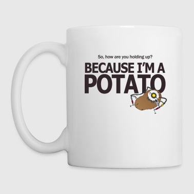 Hello Potato - Mug