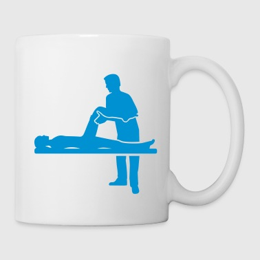 Physiotherapeut - Tasse