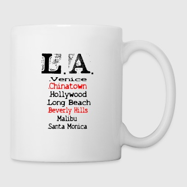 LOS ANGELES - Taza