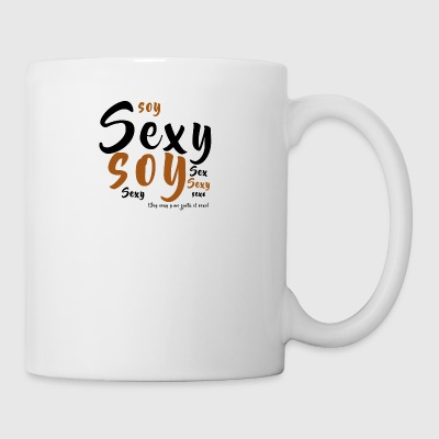 soysexy - Taza