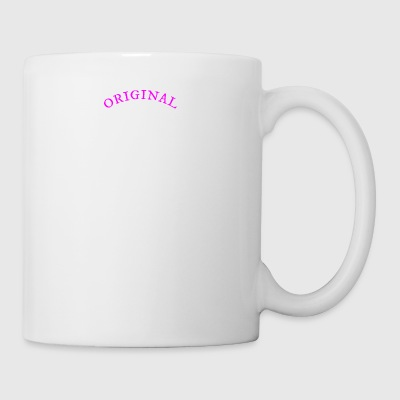 Originale 100% Christina, regalo, nome - Tazza
