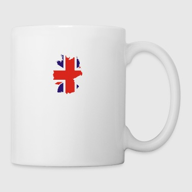 Britons in Germany Britons Germany UK Shirt - Mug