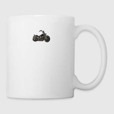 Chopper - Tasse