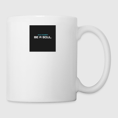 Why a goat? BE IN SOUL - Mug