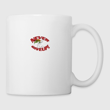 never giveup 2 - Tasse