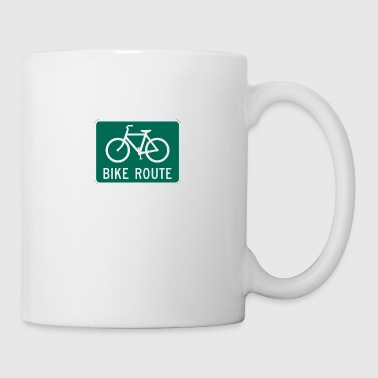 BIKE COLLECTION - Tasse