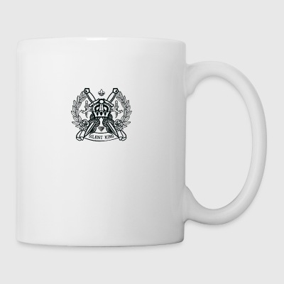 Crown - Tasse
