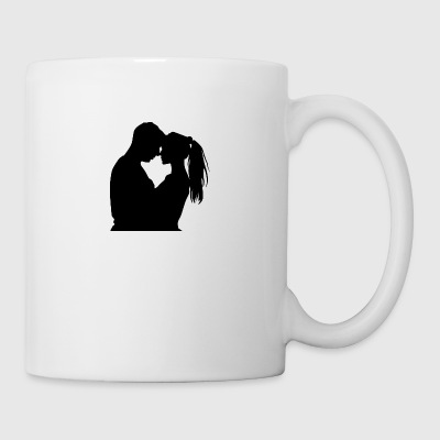 affection - Mug