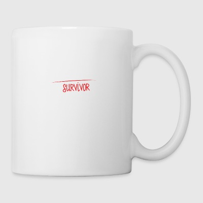 Doctor / Physician: PhD candidate or survivor? - Mug