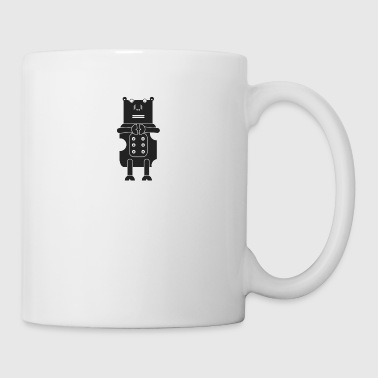 Cow Rock Heavy Metal - Mug