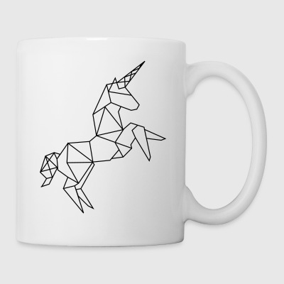 Unicorn graphic - Mug