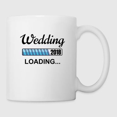 2018 Wedding / Engagement - Mugg