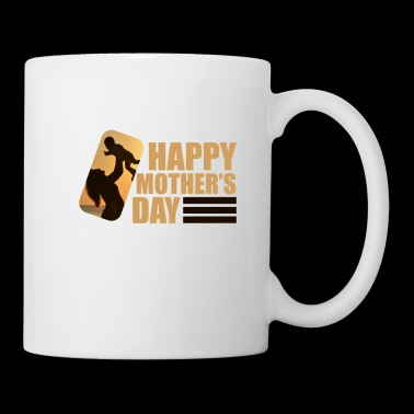 Happy Mother's Day - gift idea - Mug