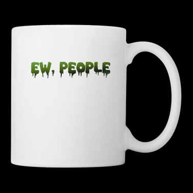 INTROVERTS PEOPLE - EW, HENKILÖ [bääh people] - Muki