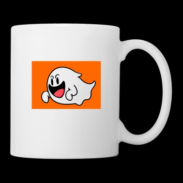 Someone's boo - boast - scare - ghost - Mug